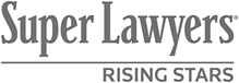Super Lawyers Rising Stars